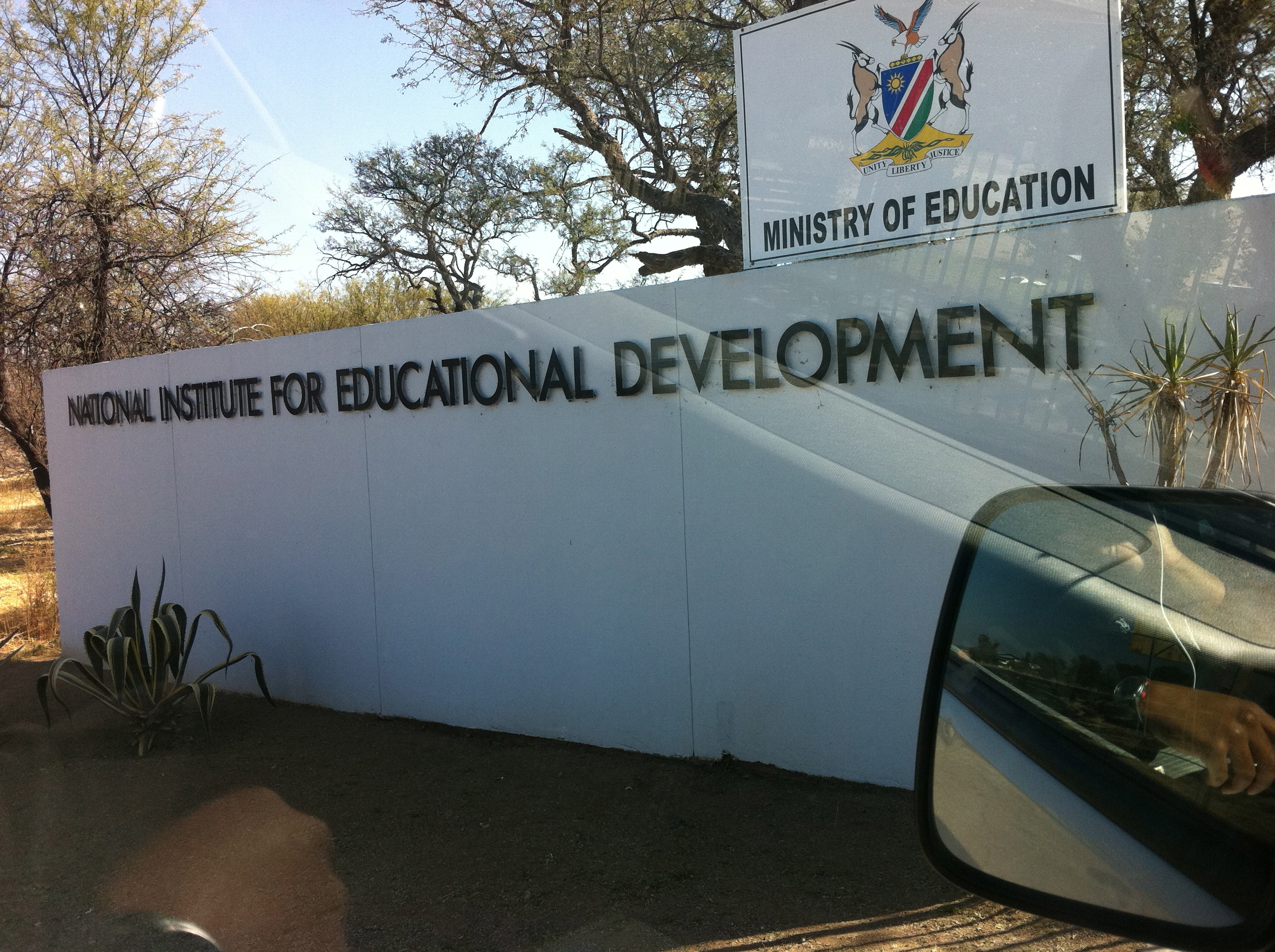 NAMCOL - Namibian College Of Open Learning -